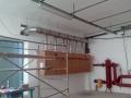 11. Iskola kazánház felújítás
